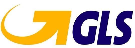 gls courier logo