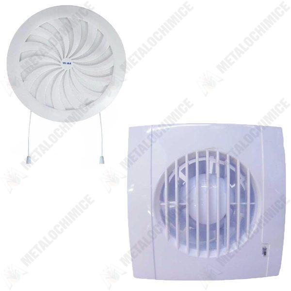 pachet-1-x-ventilator-de-baie-100-mm-1-grila-aerisire-reglabila