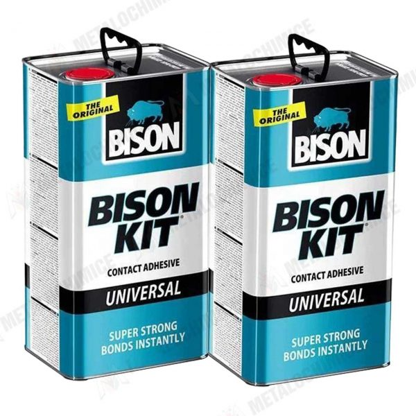 Adeziv Bison Kit universal 45 Litri 2 bucati 1