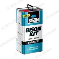 Adeziv prenadez universal bison kit 4.5 L
