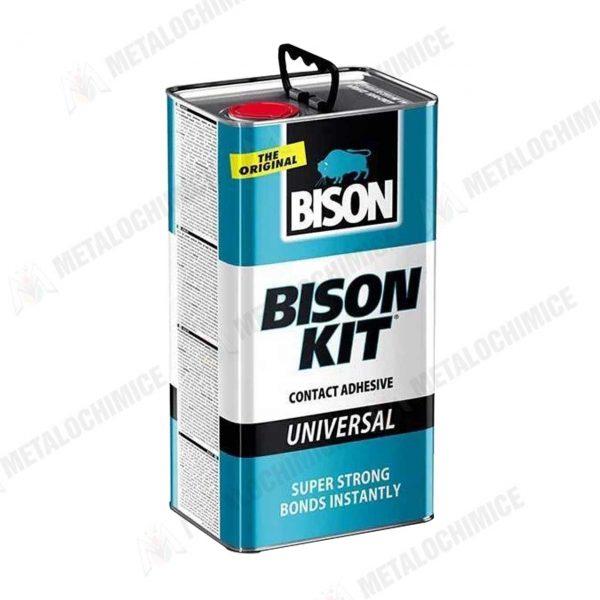Adeziv universal bison kit 4.5 L