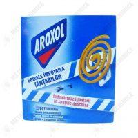 Aroxol spirale de tantari 1