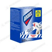 Aroxol tantari Aparat cu rezerva lichida 45 nopti 4buc 2