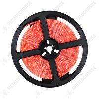 Banda LED rosu 12V 1