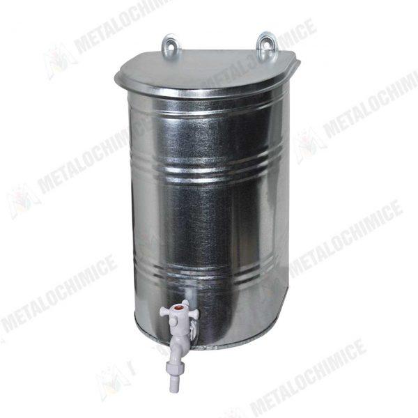 Bazin apa cu robinet 15L 1