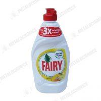 Fairy lichid 10buc Axion Lemon 5buc Bureti vase 5buc 2