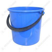 Galeata plastic 5 litri 1 albastra