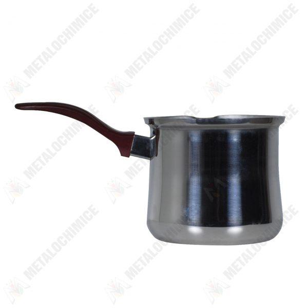 Ibric cafea ceai din inox 1 2 L 1