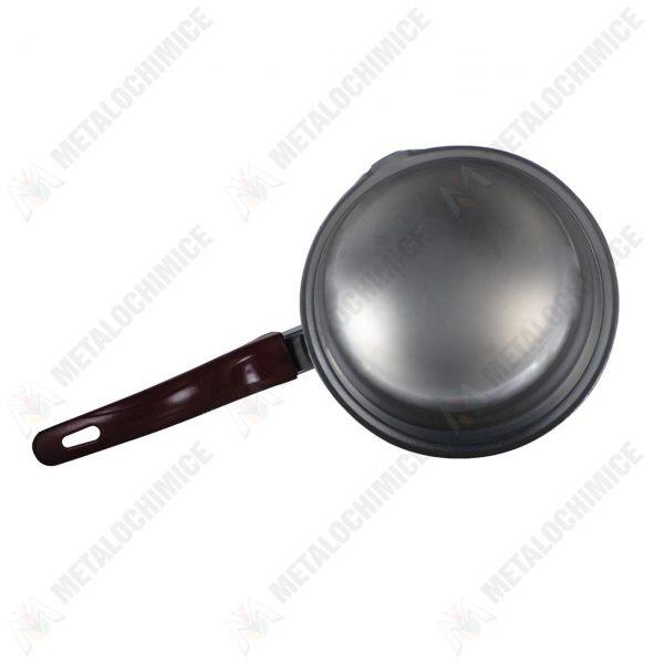 Ibric cafea ceai din inox 1 2 L 2