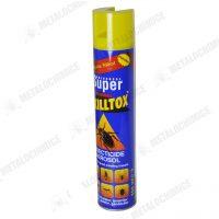 Killtox Spray insecticid aerosol universal 500 ml 1