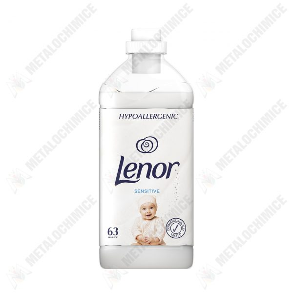 Lenor-Hypoallergenic-Sensitive-site
