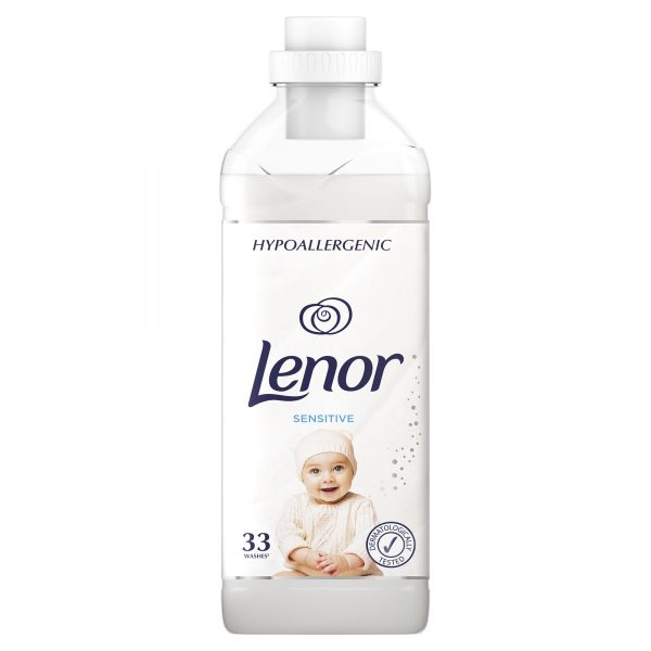 Lenor Sensitive Hypoallergenic
