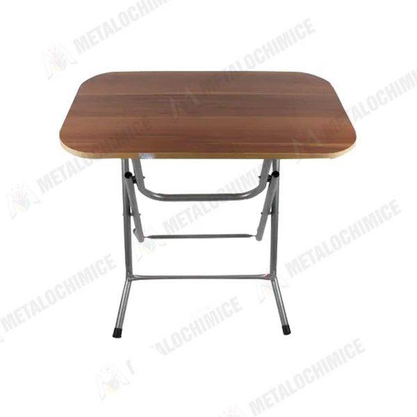 Masa plianta din lemn 40x60 cm