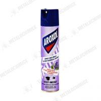 Naftalina bile 80g 20buc Aroxol antimolii spray 250ml 2buc 2