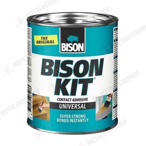 Prenadez adeziv universal Bison kit 650ml