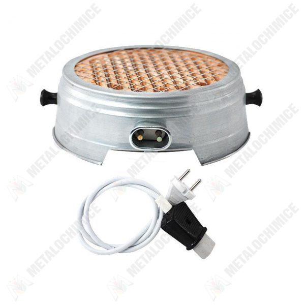 Resou electric mic 1000W 1