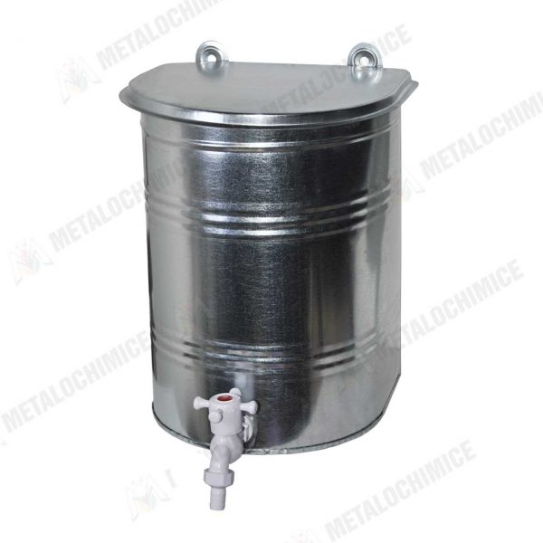 Rezervor bazin apa gradina 12 L