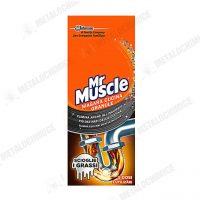 Sarpe 10M Mr Muscle Granule 250g Peak Out Gel 500ml 2
