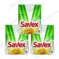 Savex 2in1 Fresh Detergent rufe automat 20 spalari 2 kg 1