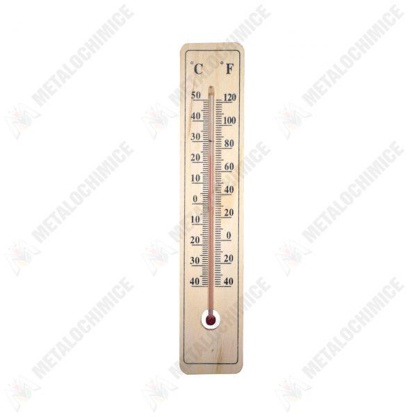 Termometru interior exterior 1