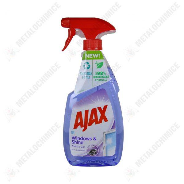 Ajax solutie geamuri 500ml Optimal 7 1