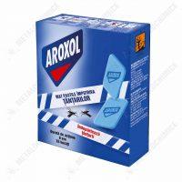 aroxol pastile impotriva tantarilor 30 tablete 5 cutii 2