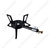 arzator elicopter pirostrie pe gaz 1