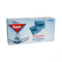baygon pastile tantari 30 buc 2