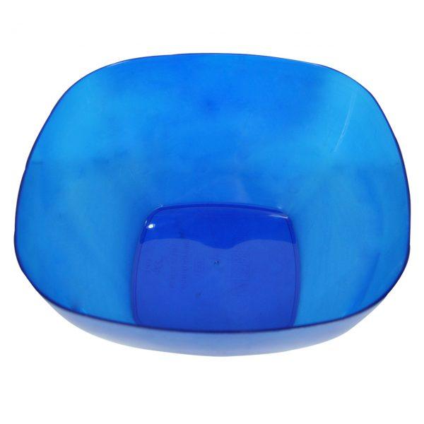 Bol plastic transparent 5 L
