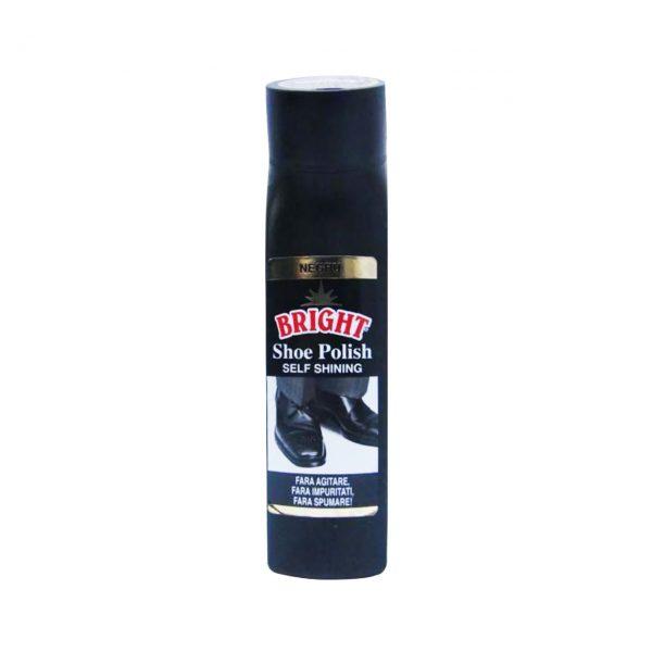 bright crema pantofi neagra 75 ml 1 1