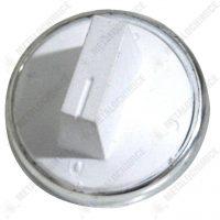 buton aragaz alb 1