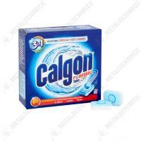 calgon powerball 3 in 1 tabs tablete anticalcar 15 spalari 1