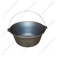 ceaun fonta 7 litri cu maner 1 1