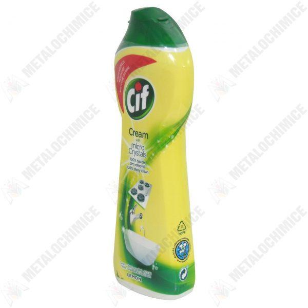 Cif crema 250 ml