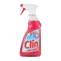 clin detergent solutie spalat geamuri vinegar 500 ml 2