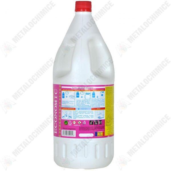 Cloret inalbitor parfumat universal 2l