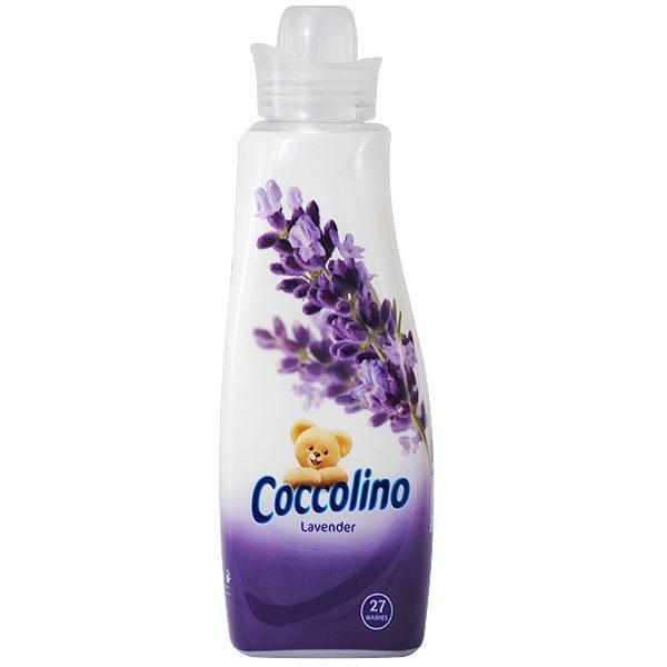 Balsam de rufe Coccolino Lavanda, Pachet 6x950ml