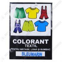 colorant textil bleumarin 1