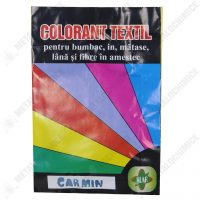 colorant textil carmin 1
