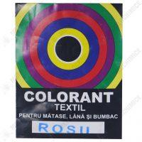colorant textil rosu 1