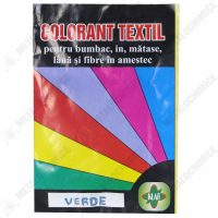 colorant textil verde 1
