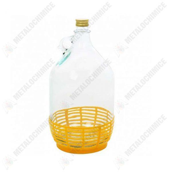 Damigeana 5 L cu dop si maner