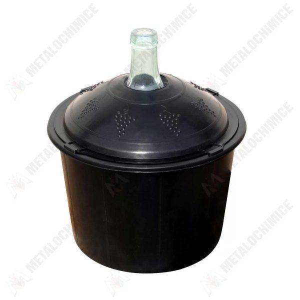 damigeana-50-l-litri-in-cos-pvc-negru-2