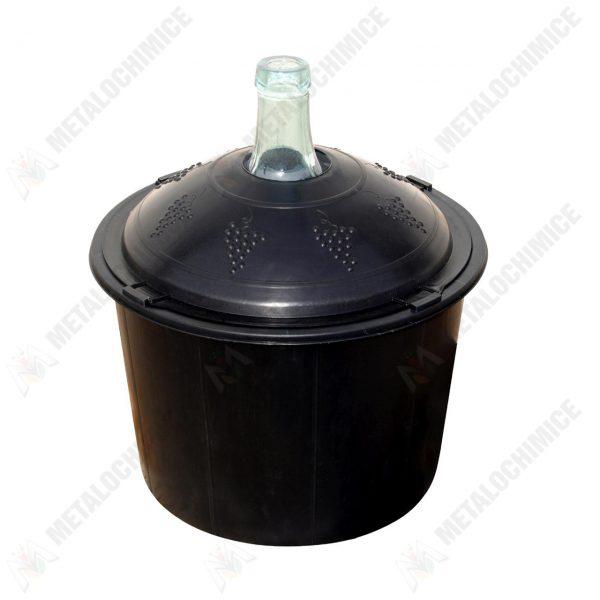 damigeana-50-l-litri-in-cos-pvc-negru