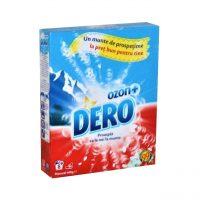 dero ozon plus detergent manual roua muntelui 8 spalari 400 g 1