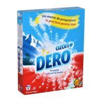 dero ozon plus detergent manual roua muntelui 8 spalari 400 g 2