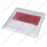 dioxid alb de titan oxid de fier 100 g