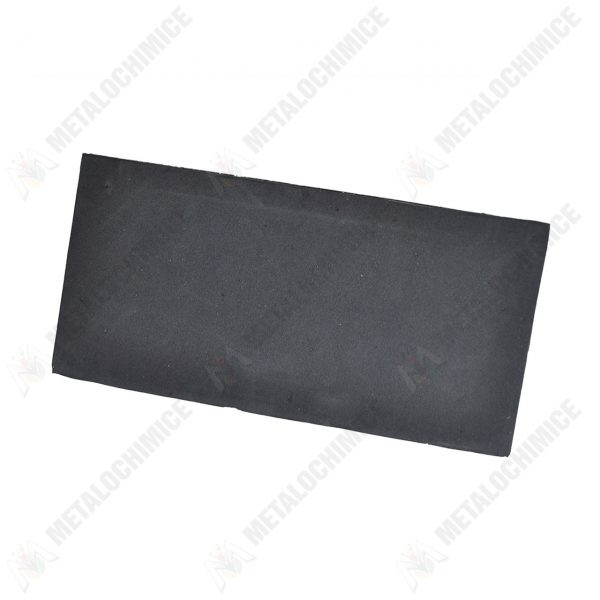 drisca gletiera plastic cu burete pentru rosturi 275x130 mm 2