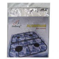 folie aluminiu protectie aragaz alimentara 60x90 cm 1