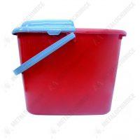 galeata plastic cu storcator 15 l 1